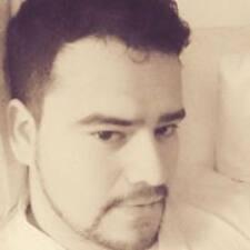 Raymundo Ariel felhasználói profilja