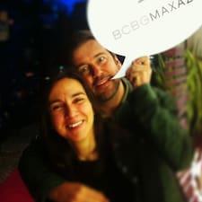 โพรไฟล์ผู้ใช้ Sofia.Jorge