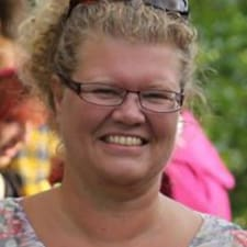 Profil utilisateur de Helén
