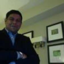 Profil korisnika Nandkishore