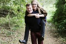 Hanne & Niels