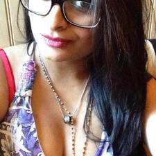 Chandni Brugerprofil