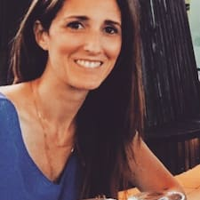 Rosalía Brukerprofil