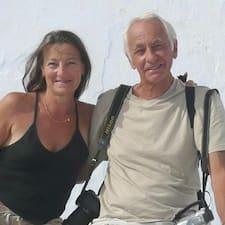 Profil Pengguna Geoff & Gaby