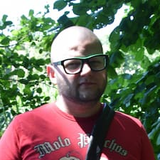 Profil korisnika Witold