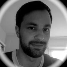 Profilo utente di Marc Enrique