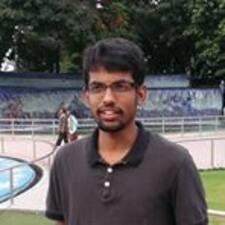 Profil korisnika Srinivasan