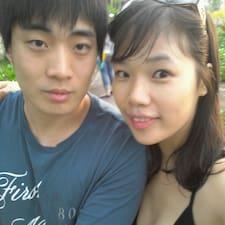 Taewook User Profile