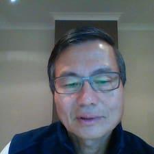 Henkilön Chung Chuen käyttäjäprofiili