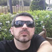 Profilo utente di Elias Vilela