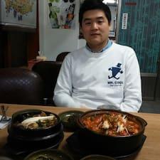 Profilo utente di Dongkheun