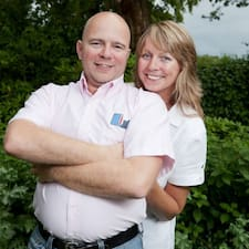 Rik & Karen User Profile