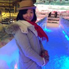 玉婷 felhasználói profilja