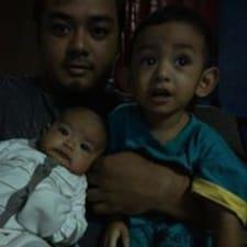 Nutzerprofil von Tuan Mohd