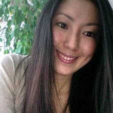 Gebruikersprofiel Hiroko