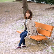 Профиль пользователя Eun-Chong
