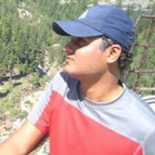 Roopesh User Profile