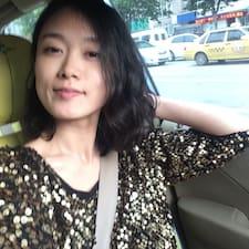 Profil utilisateur de 飒