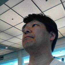 Perfil de usuario de Hideaki