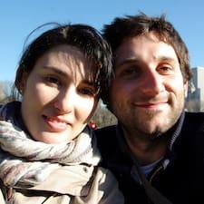 Profil utilisateur de Mathilde & Vivien