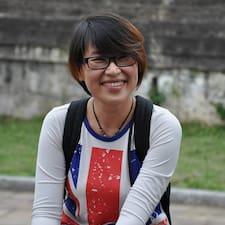 Gebruikersprofiel Siew Ping