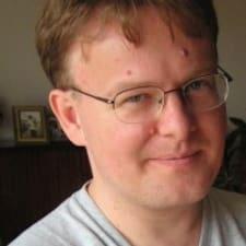 Bertalan User Profile