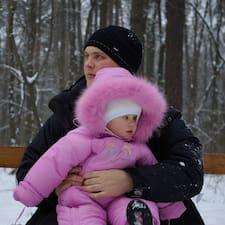 Кирилл Brukerprofil