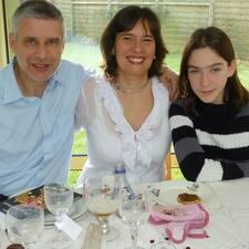 Profil korisnika Marie-Alice Et François