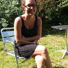 Marie-Alix User Profile