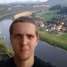 Profilo utente di Egor