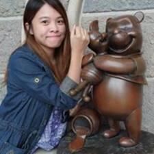 Profil utilisateur de Ching Peng