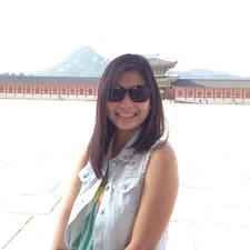 Maria Katrina User Profile
