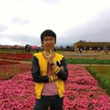Jui Hung的用户个人资料