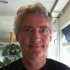 Joost User Profile