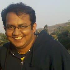 Профиль пользователя Karthik