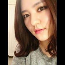 Yunkyung User Profile