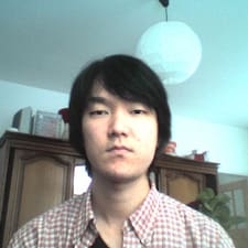 Hitoshi User Profile