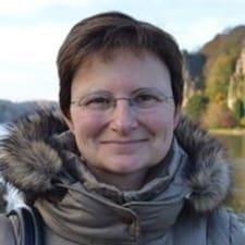 Profil utilisateur de Vinciane