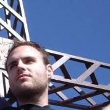 Profilo utente di Álvaro