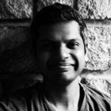Siddharth的用户个人资料
