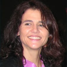 Profilo utente di Louise