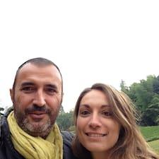Профиль пользователя Daniela Et Christophe