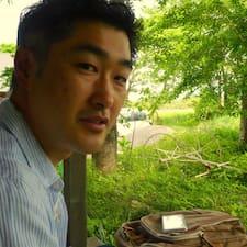 Takao User Profile