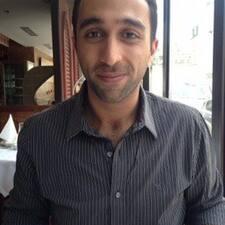 Profil korisnika Hameed