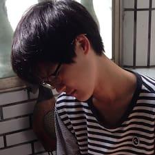 Perfil de usuario de Wan-Ting