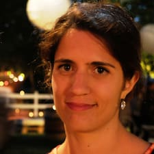 Профиль пользователя Raphaëlle