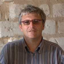 Maurizio Brukerprofil