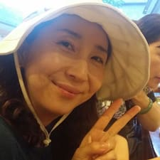 Profilo utente di Yunjung