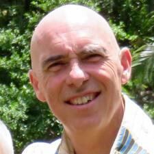 Henk felhasználói profilja