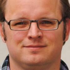 Profil korisnika Jochen